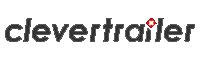 Clevertrailer, der clevere Anhänger Logo